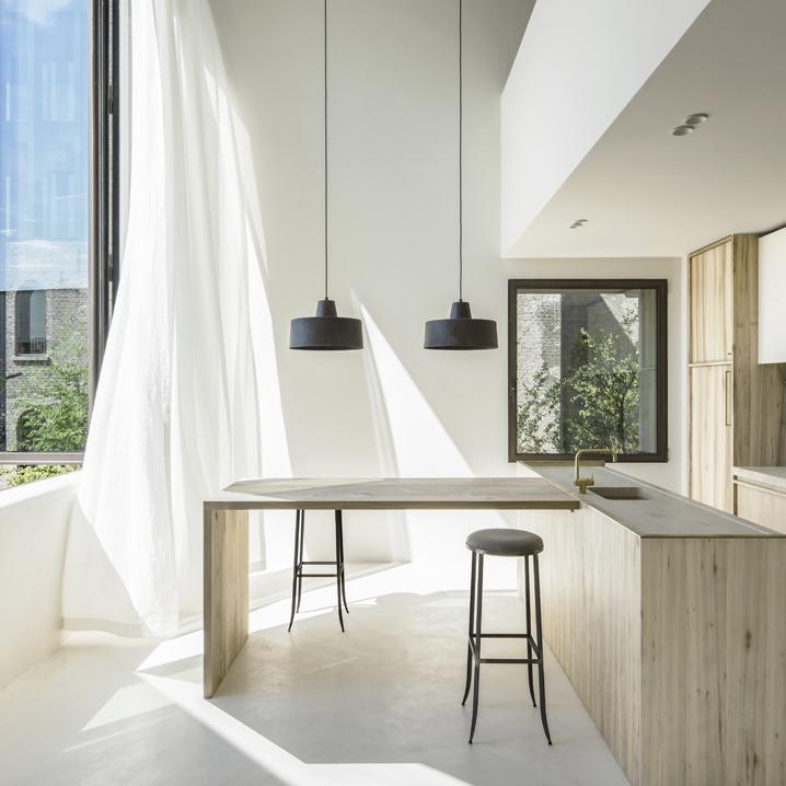 Cube Apartment V-S