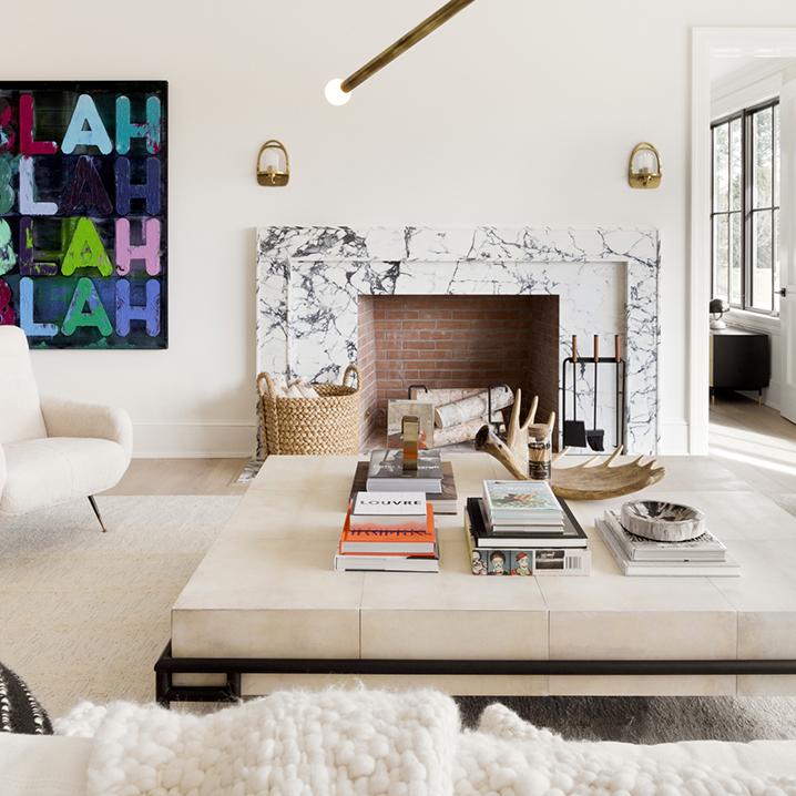 Inspired Bedroom Suite