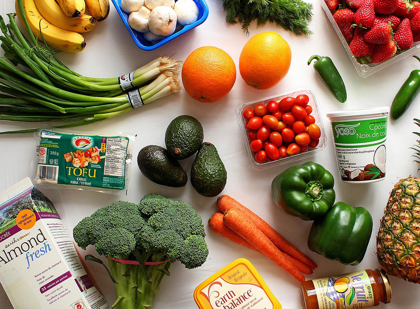 10 Tips for Healthy Grocery Shopping