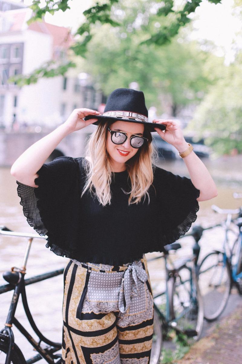 The Muse: Amandla Stenberg
