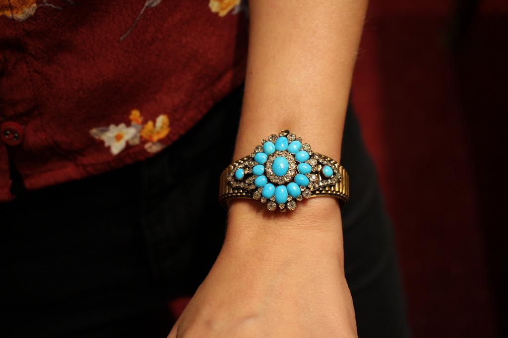 Jewelry Inspired